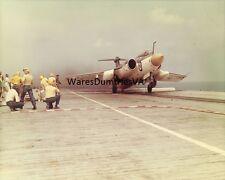 RAF Blackburn Buccaneer Photo Print 8x10 In.,Orig.Real 1st Generation,USS Lex