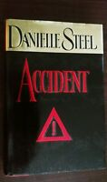 Accident By Danielle Steel 1994, 1ST EDITION GREAT CONDITION! FAST FREE SHIPPING