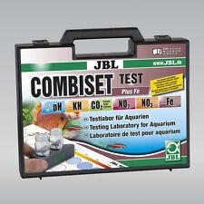 JBL Test plus FE Testkoffer/testlabor für Aquarien