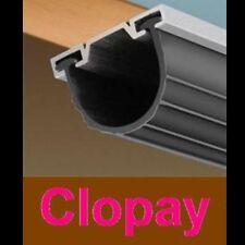 Clopay Garage Door Bottom Weather Seal T Style Per Foot