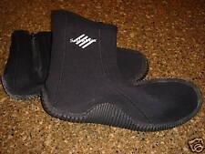 SCUBAMAX Booties 3 MM NEW Size 12 XXL 46 47 black