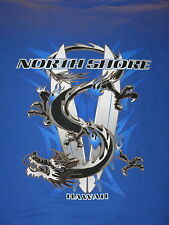 """North Shore Hawaii Surf Boards & Dragons"" T-Shirt Great Image(S)"
