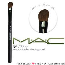 MAC 275SE Medium Angled Shading Brush -Travel Size-Free 24 Hour Shipping