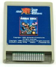 MARIO BROS. (Atari 400/800/XL/XE, 1988) By Atari (Cartridge Only) NTSC