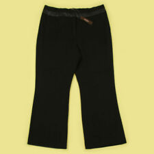 Polyester Casual Trousers Size Petite for Women