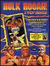 WCW STARRCADE 1994__Orig. 1995 Trade print AD / promo__HULK HOGAN_BIG VAN VADER