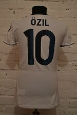 REAL MADRID 2012/2013 HOME FOOTBALL SHIRT JERSEY CAMISETA WOMAN #10 OZIL