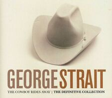 George Strait - Definitive Collection [New CD] UK - Import