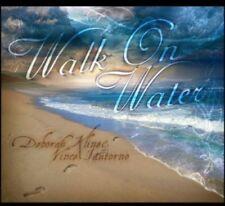Deborah Iantorno Kline & Vince Iantorno - Walk on Water [New CD]
