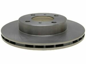 For 1993-1996 Eagle Summit Brake Rotor Front AC Delco 39564JQ 1994 1995
