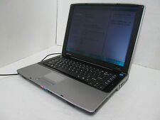 """Gateway M460 Laptop - 1.86 GHz 512MB 60GB Combo - 15"""" Notebook - with AC Adapter"""