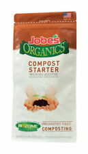 Jobe's  Organics Compost Starter  Granules  Organic Plant Food  4 lb.