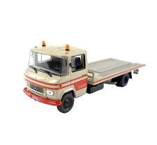 Winch Truck - Mercedes-Benz L-608 D scale 1/43 - Amazing Trucks From Brazil