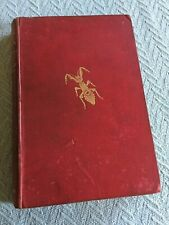 TROPICAL AFRICA BY HENRY DRUMMOND, Hardcover,  London:1888