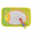 Hot Water Drawing Painting Writing Mat Board & Magic Pen Doodle Child Toys Gift