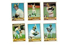 1976 Topps Baseball - 25-card San Diego Padres lot - Set Break!