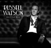 Russell Watson - Only One Man [CD]