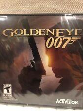 Goldeneye 007 (Nintendo DS, 2010) *NEW* Sealed  MINT