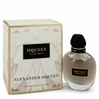 McQueen by Alexander McQueen Eau De Parfum Spray 1 oz for Women
