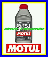 Olio Freni Frizione MOTUL Brake Fluid DOT 5.1 Moto Scooter Fluido DOT5.1