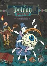 Donjon Monster 12, Reprodukt