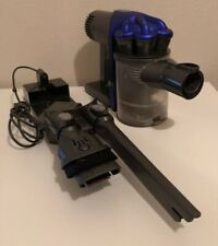 DYSON DC35 Multi Floor Cordless Rechargeable Vacuum W/ Charger And Accessories