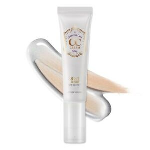 Etude House Correct & Care CC Cream 35g #1 Silky SING-SING-GIRL