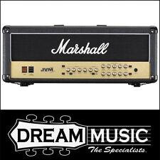 Marshall JVM Series JVM205H 50W 2-Channel Valve Tube Guitar Amp Head RRP$2599