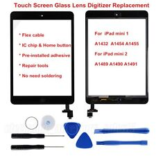 LCD Touch Screen Digitizer Replacement For iPad Mini 1st A1432 A1454 A1455 Lot