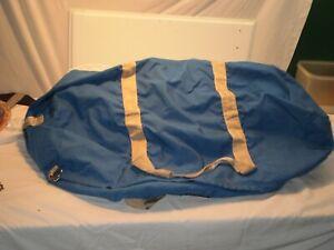 Vintage Eastpak Duffle Bag