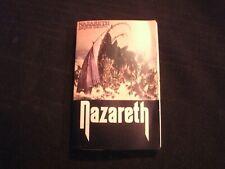 Nazareth - Hair Of The Dog - 1975 Ireland Cassette / VG+/ Hard Rock AOR
