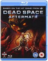 Dead Space - Aftermath [Blu-ray] [DVD][Region 2]