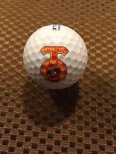 Logo Golf Ball-Pendleton Marine Memorial Golf Course.California