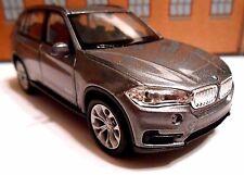 BMW X5 Model Toy Car boy girl dad birthday gift NEW BOXED