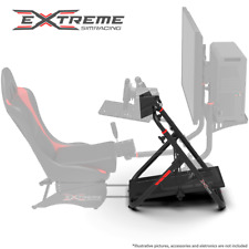 Wheel Stand SXT V2 Racing Simulator - Logitech, Thrustmaster, PS4, PC, XBOX