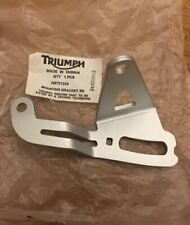 Triumph Adjustable screen mount bracket RH , Tiger 800 , See below