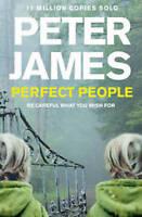 PETER JAMES __ PERFECT PEOPLE __ BRAND NEW __ FREEPOST UK