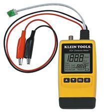 Klein Tools VDV501-089 VDV Cable Distance Meter