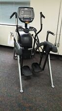 Cybex 770AT Total Body Arc Trainer with E3 View