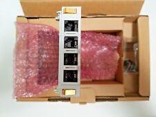 Panasonic KX-TAW84875   4 Port Proprietary Expansion Card  BRAND NEW
