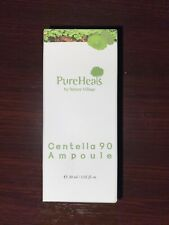 Pure heals Centella 90 Ampoule, 1.01 fl oz (30 ml) Brand New With Box