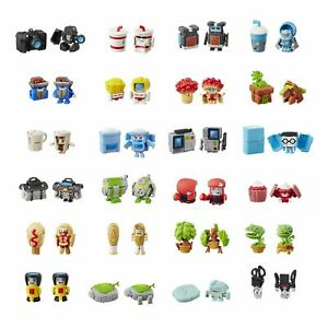Transformers Botbots Series 1 Mini Transforming Figures - CHOOSE YOURS - SEALED