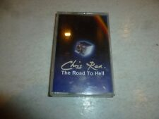 CHRIS REA - The Road To Hell - 1989 10-track cassette