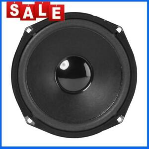 GT-6CH 6 inch 400W Coaxial Speaker Car Indoor Audio Music Stereo Speaker Top