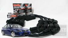 LS1 IGNITION LEADS +SPARK PLUG KIT HOLDEN COMMODORE SS Gen3 5.7L 99~06 VT TO VZ