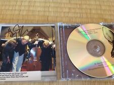 Guy Forsyth With Strings Attached CD Autographed Signed Cd 2002