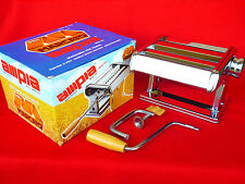 Vintage New Old Stock MARCATO AMPIA mod.150 Noodle, Pasta Machine made in Italy