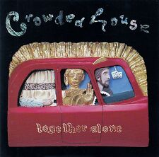 CROWDED HOUSE : TOGETHER ALONE / CD - TOP-ZUSTAND
