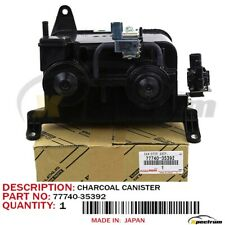 TOYOTA 4RUNNER TACOMA FACTORY OEM 77740-35392 FUEL GAS VAPOR CHARCOAL CANISTER