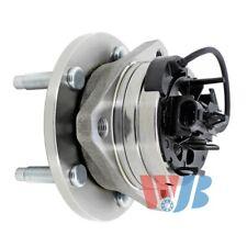 WA513214 Front Wheel Hub Bearing Assembly Interchange 513214 HA590070 BR930317